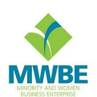 logo - Minority & Women Business Enterprise
