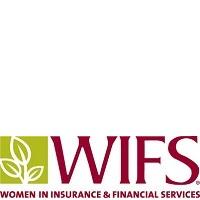 logo - Women in Insurance & Financial Services